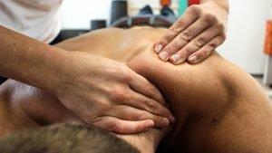Swedish Massage Holistic List
