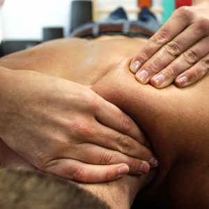 Swedish Massage Holistic List