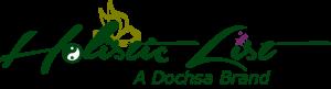 Holistic List Logo