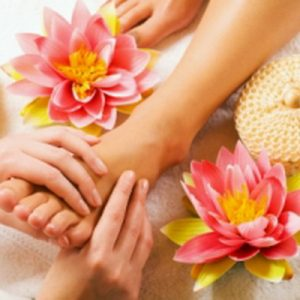 Reflexology Holistic List
