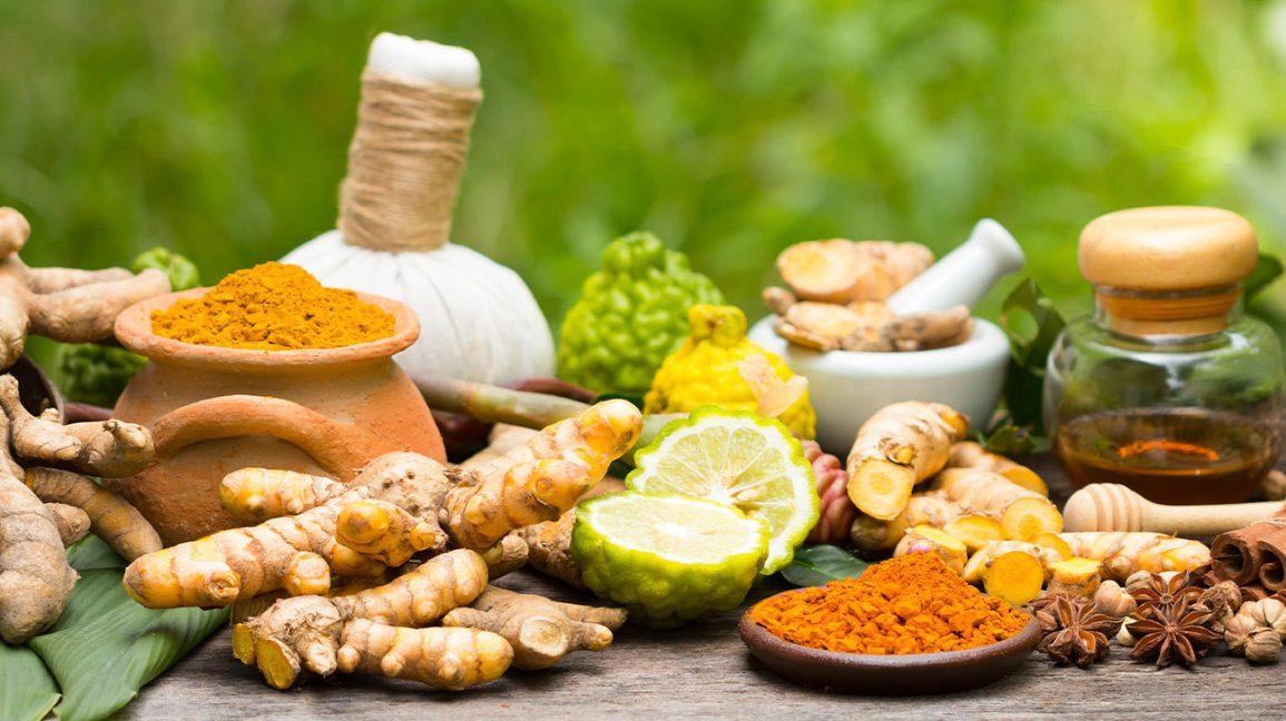 Holistic List Ayurvedic Herbs