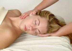 Breuss massage therapy