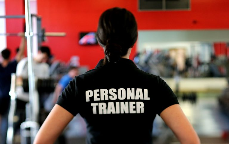 Holistic List Personal Trainer