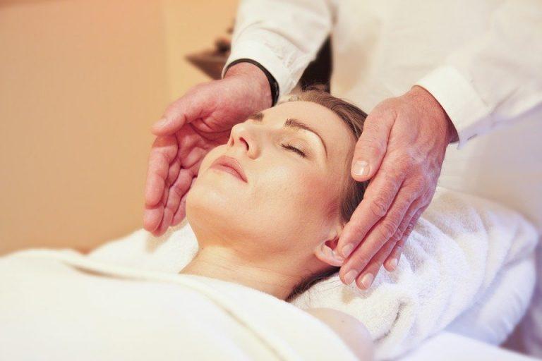 Reiki Healing - Holistic List