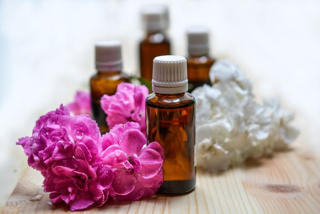 Essential Oils Holistic List