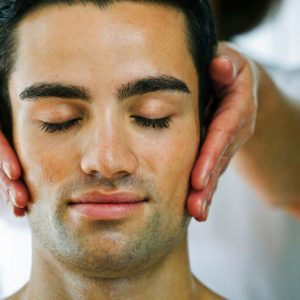 Indian Head Massage Holistic List