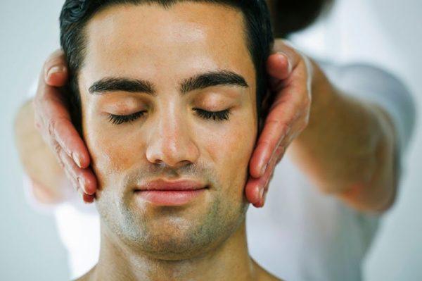 Indian Head Massage Holistic List