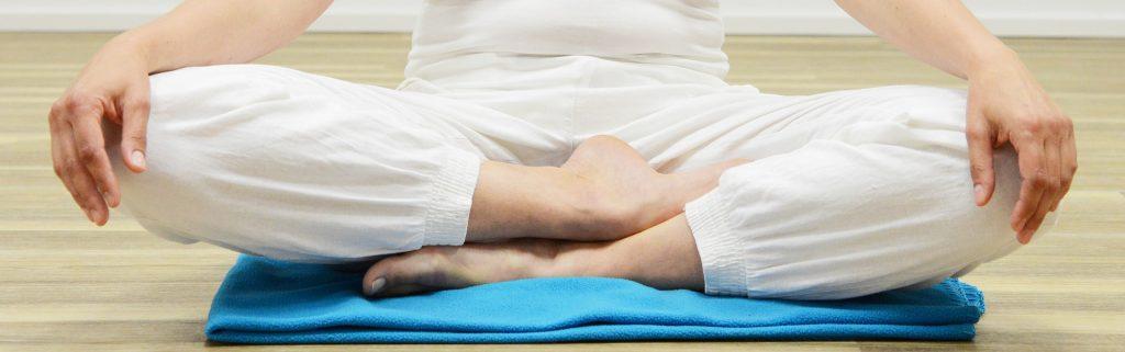 Meditation Position Holistic List