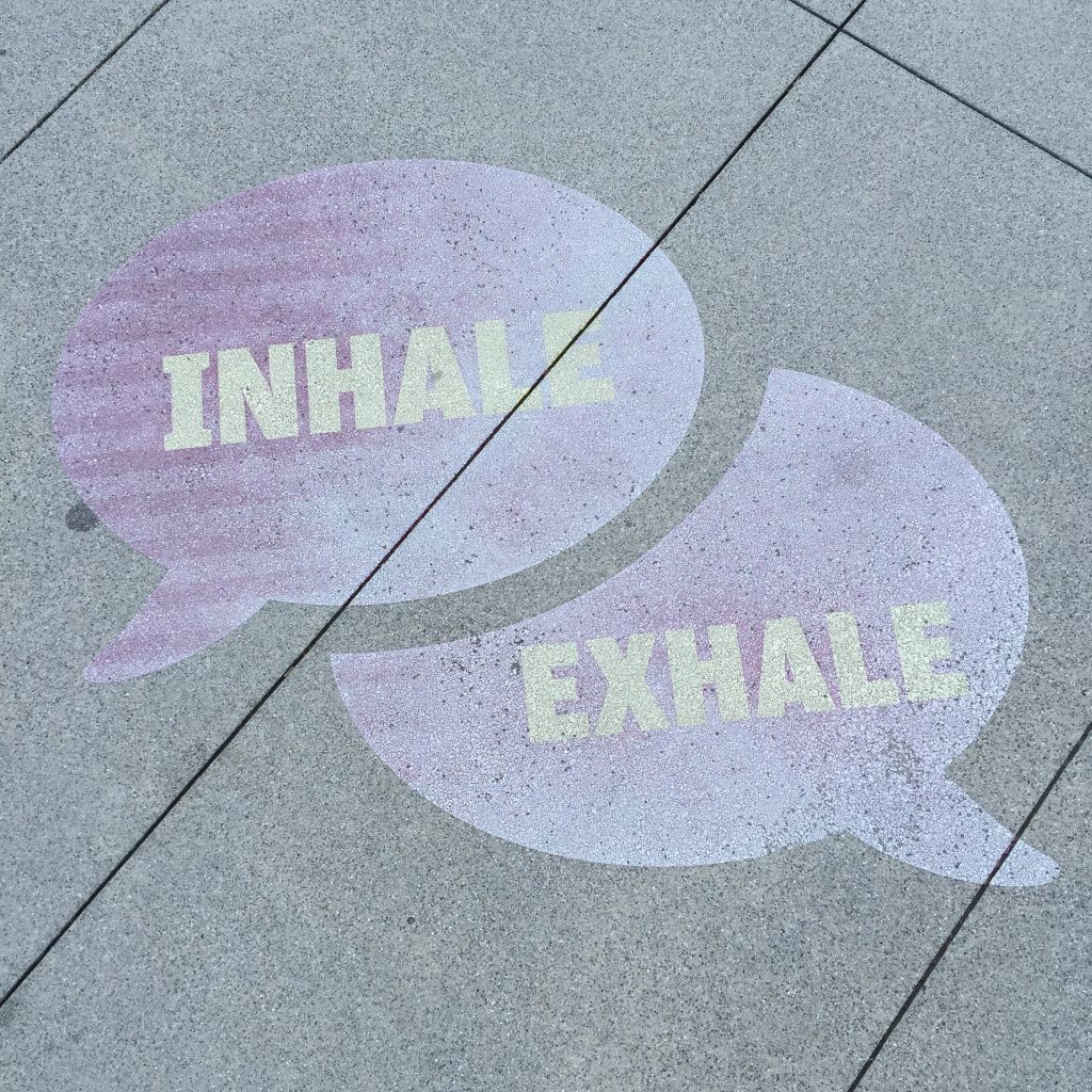 Inhale Exhale Holistic List