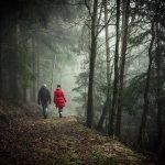 Try Mindful Walking this National Walking Month