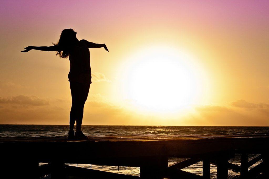 Woman in the Sun Holistic List