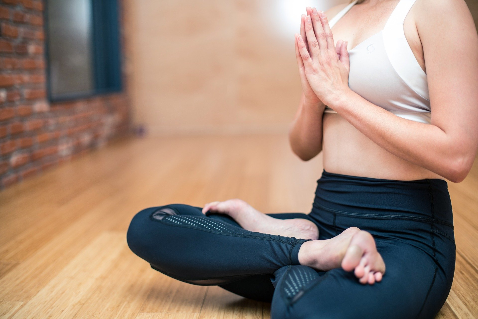 How to Relax Part Five Holistic List