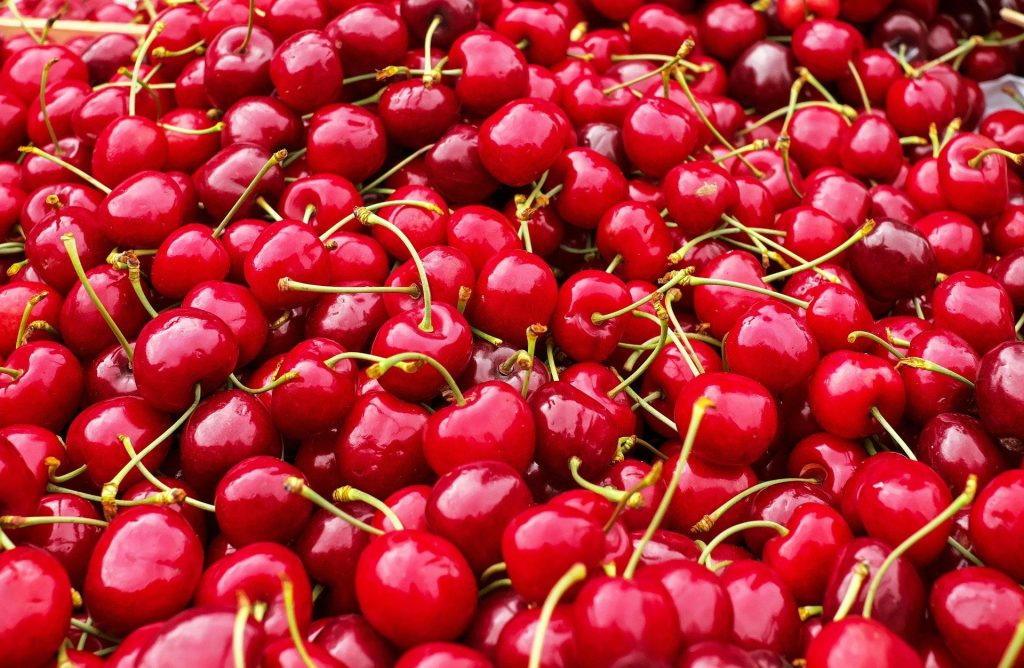Cherries Holistic List