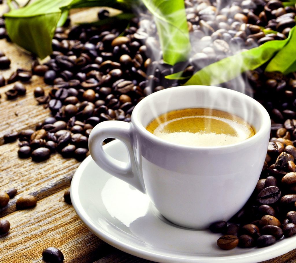 Coffee Holistic List