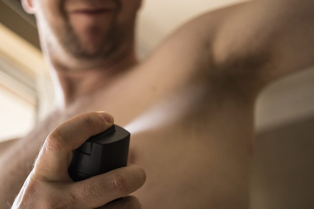 Deodorant Holistic List