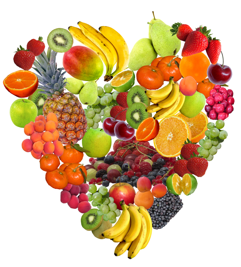 Heart Holistic List
