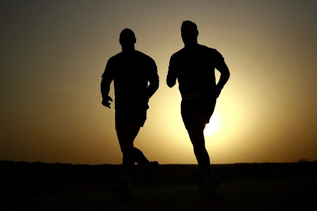 Runners Holistic List