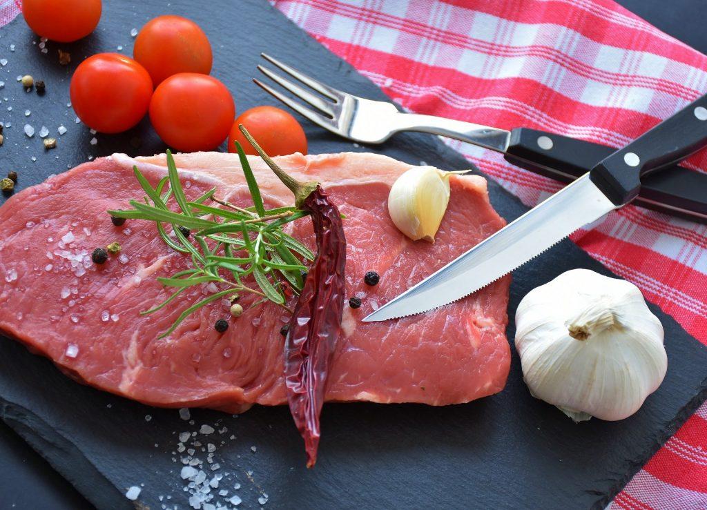 Steak Holistic List
