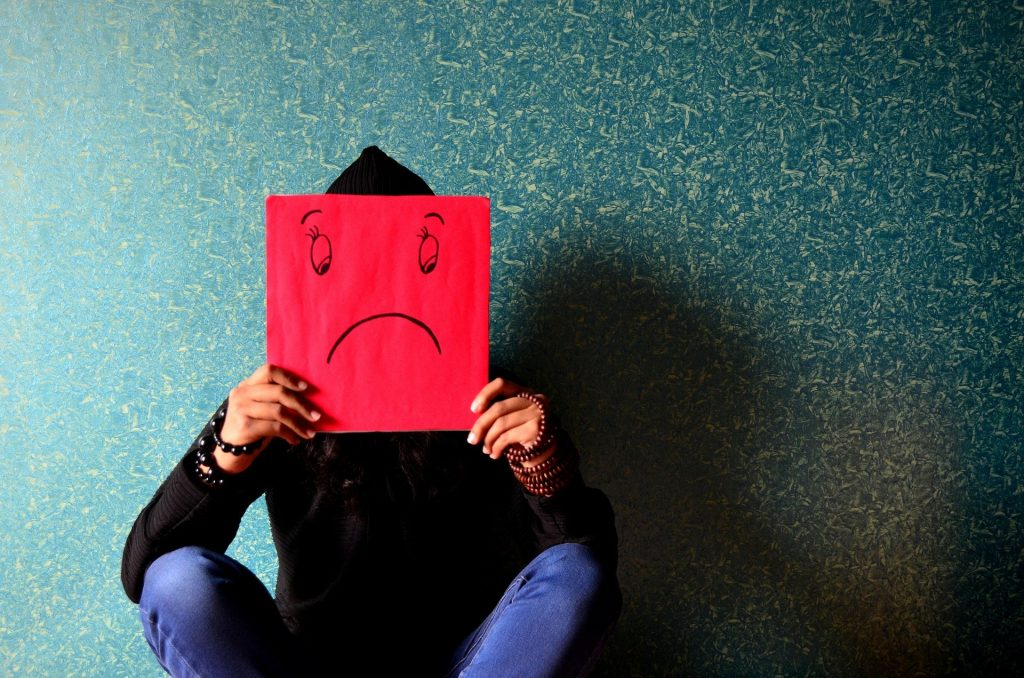 Unhappy Man Holistic List