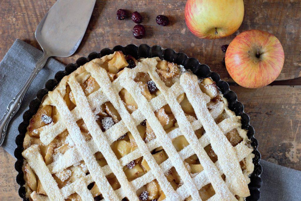 Apple Pie - Holistic List