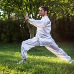 A Quick Guide to Tai Chi