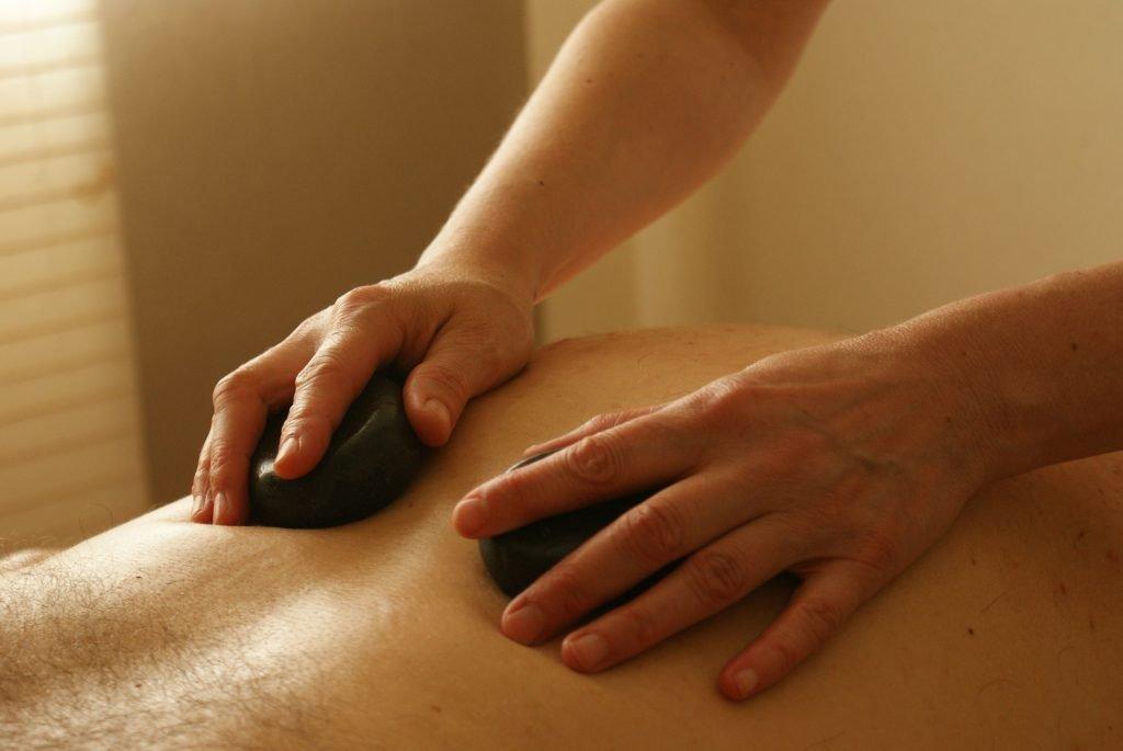 Hot Stone Massage Techniques - Holistic List