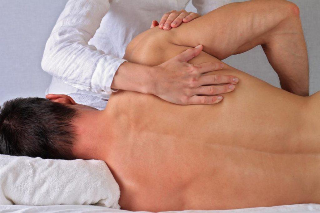 osteopathy - holistic list