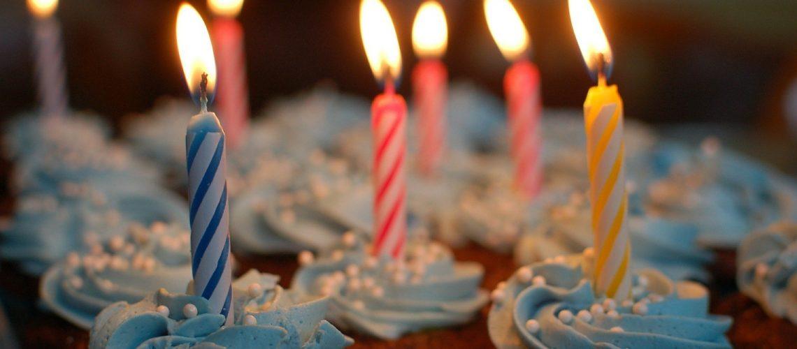 Birthday Cake Holistic List