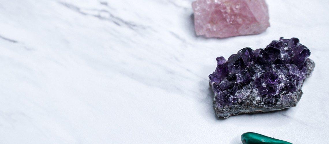 Crystal Healing Holistic List