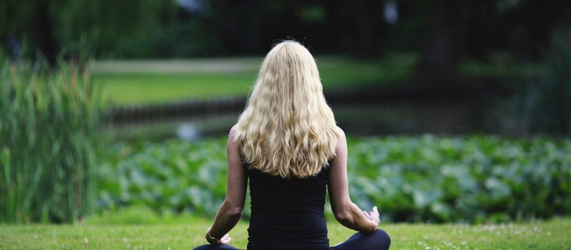 Body Scan Meditation Holistic List