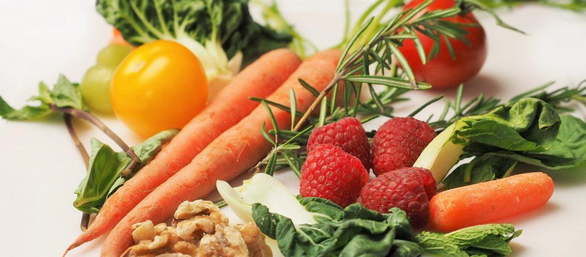Vegetables Holistic List