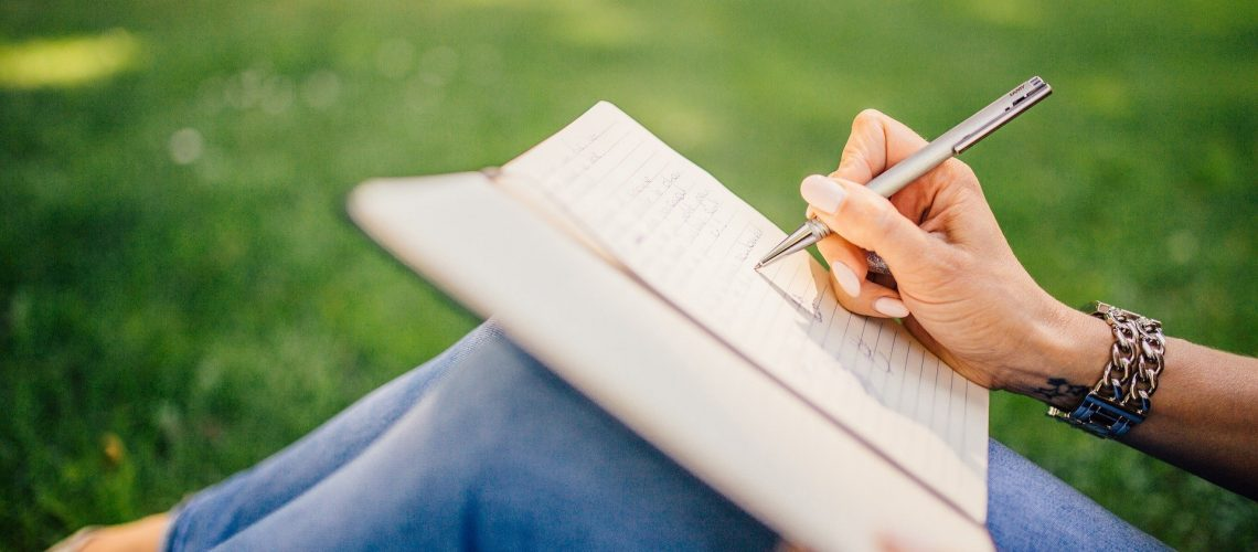 Writing Holistic List